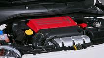 Karl Schnorr Kraftfahrzeuge Fiat 500 Abarth,Karl Schnorr Kraftfahrzeuge Fiat 500 Abarth