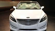 Kia KND-5 Concept at Seoul Motor Show