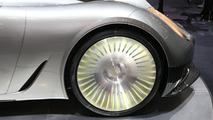 Koenigsegg Quant Concept in Geneva