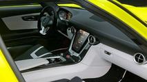 Mercedes-Benz SLS AMG E-Cell Prototype, 750, 22.06.2010