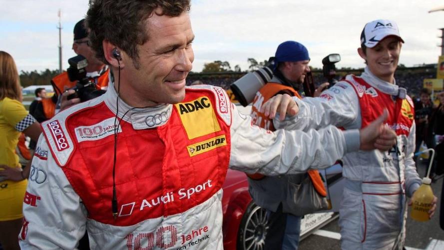 Tom Kristensen to be F1 driver steward in Australia