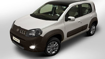 Fiat Uno Ecology Concept, 1600, 07.05.2010