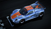 Porsche 918 RSR Coupe 10.01.2011