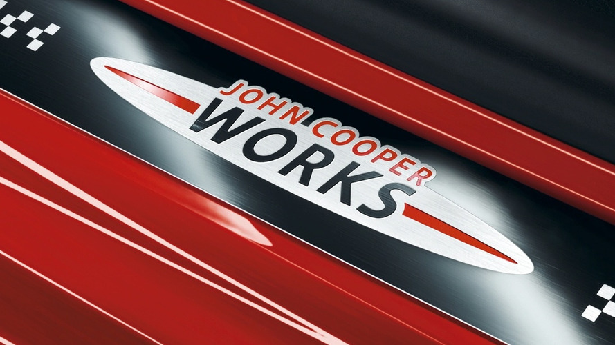 2010 Mini Cooper S Convertible John Cooper Works Headed for Geneva