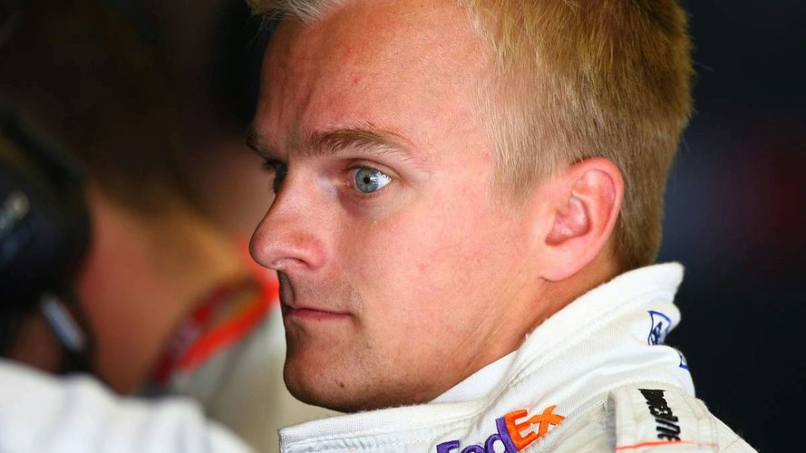 Kovalainen to drive Proton in Finnish rally