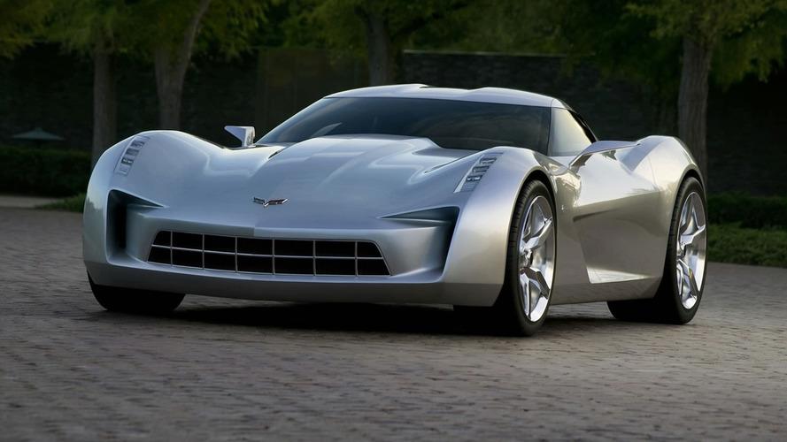 2014 C7 Corvette will be more 'European looking'