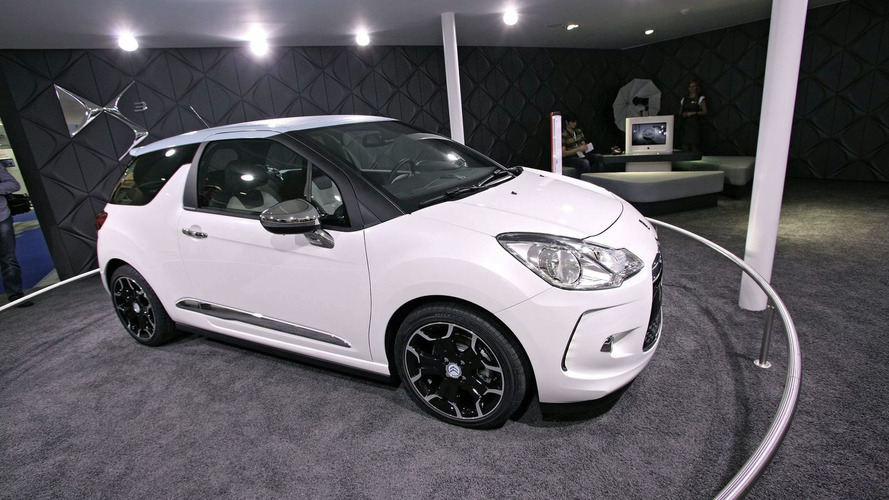 Citroën DS3 Showcased Using Augmented Reality Technology [Video]
