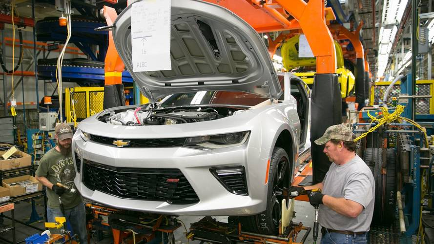 GM announces profit-sharing checks up to $11750