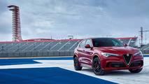 2018 Alfa Romeo Stelvio Quadrifoglio: İlk Sürüş