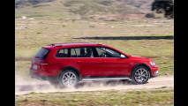 VW Golf Alltrack im Test