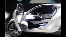 Lexus-Kleinwagen?