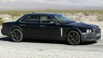 Jaguar XJ Mule
