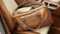 Q by Aston Martin DB9 Volante
