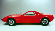 1970 Ford Mach 2 concept
