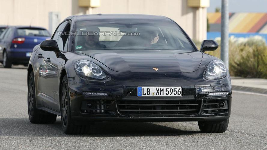 Porsche exec hints at new Panamera variants including a coupe & sport turismo