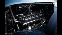 Lincoln KB Custom Dietrich Convertible Sedan