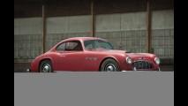 Ford Italmeccanica IT160 Coupe
