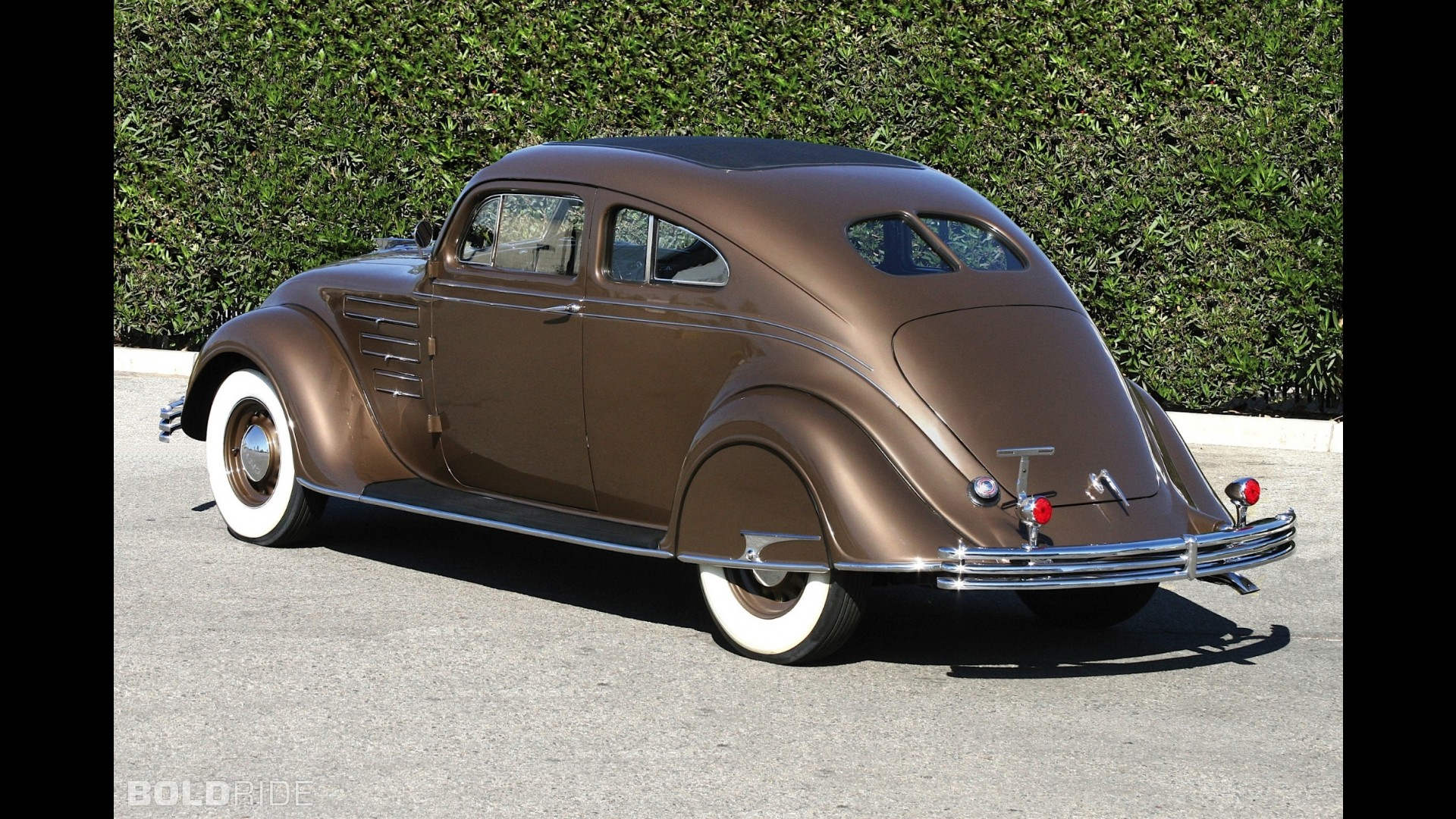 Chrysler Airflow 8 Cu Coupe
