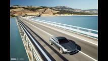 Mercedes-Benz LA Design Challenge Silver Arrow