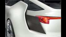 Schicke Opel-Studie