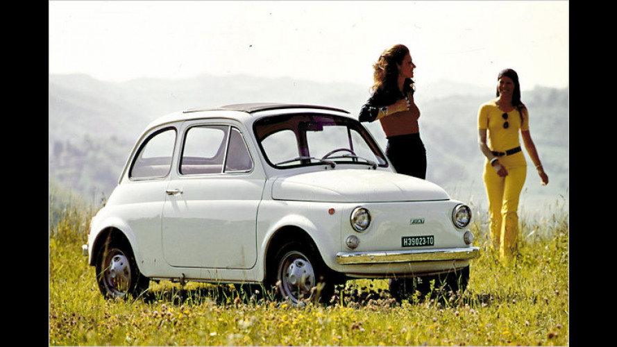 VW Käfer ist der beliebteste Oldtimer auf deutschen Straßen