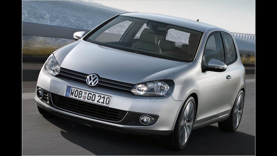 Kleine Kraftzwerge: VW zeigt neue Motoren für Polo und Golf