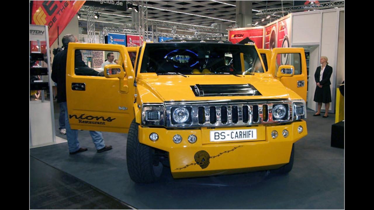 Hummer (Car&Sound 2009)