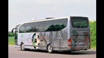 Mercedes bleibt Sponsor