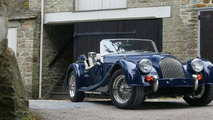 More powerful Morgan Plus 4 heading to Geneva Motor Show
