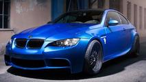 Alpha-N Performance tunes the BMW M3 E92