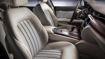 2013 Maserati Quattroporte Ermenegildo Zegna concept 04.09.2013