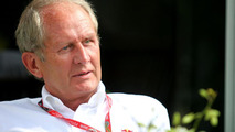 Dr Helmut Marko, Red Bull Racing, Red Bull Advisor