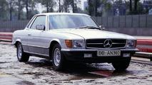 Mercedes-Benz 450 SLC 5.0 (W107)