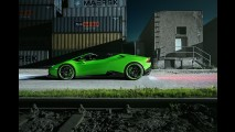 Novitec Torado's Lamborghini Huracan Spyder Will Blow Your Hair Back