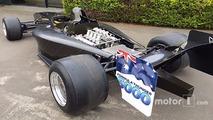 Formula Thunder 5000