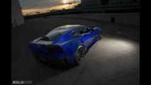 Weapon X Chevrolet Corvette C7