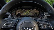 2017 Audi A4 aygıt kümesi