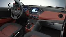 2017 Hyundai i10 makyaj