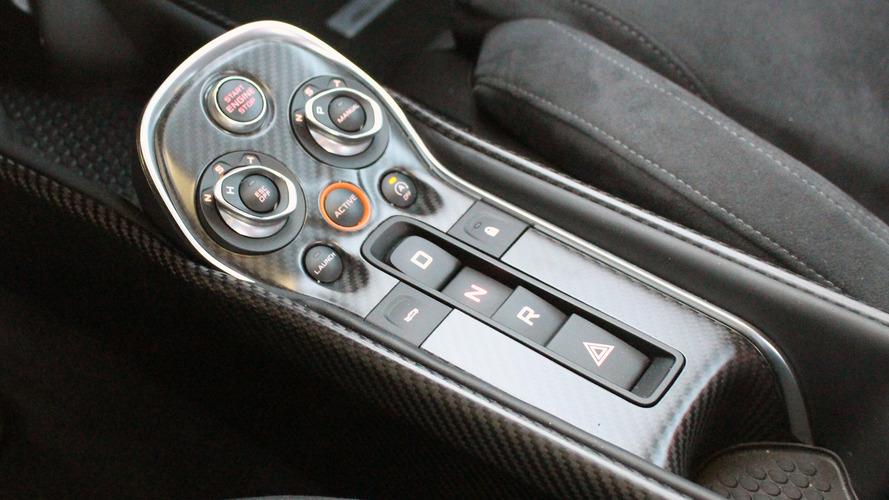 2017 McLaren 570S: Second Drive