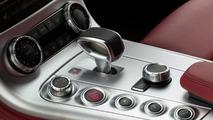 AMG Ride Control sport suspension on SLS AMG 09.09.2011
