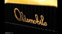 Oldsmobile Model X3 Touring