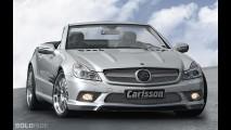 Carlsson CK50 Mercedes-Benz SL 500