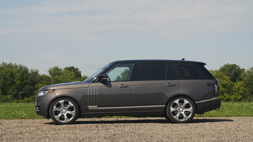 2016 Land Rover Range Rover SV Autobiography | Why Buy?