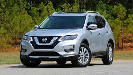 Mais vendidos nos EUA no 1º semestre – Nissan Rogue é o nº 1