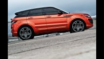 A. Kahn Design Range Rover Evoque RS250 Vesuvius Copper