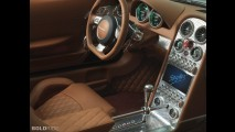Spyker B6 Venator konsept
