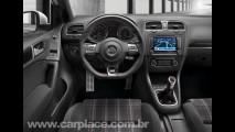 Volkswagen revela fotos do Novo Golf GTI Concept - Versão chega em 2009