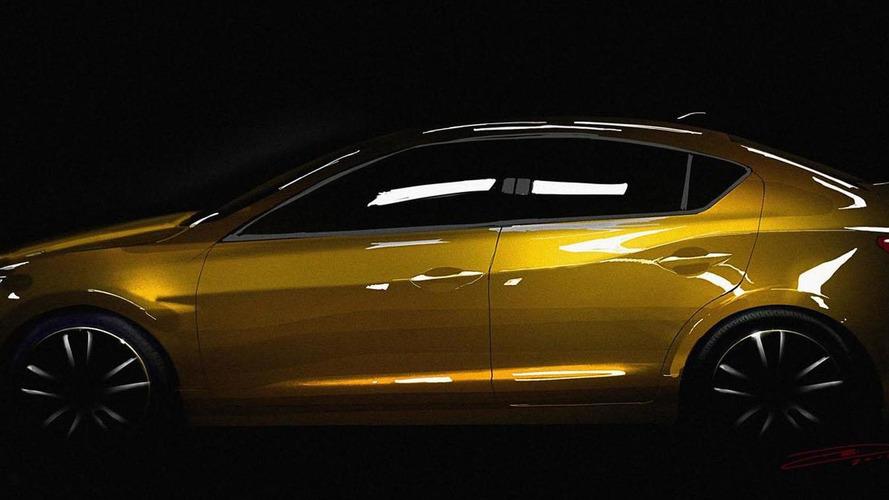 Ludacris' 1993 Acura Legend to be restored & customized for SEMA