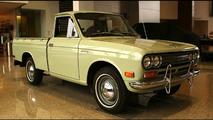 Datsun 1600