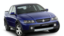 Holden Crewman Cross 8